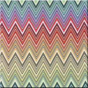 Tissu Kew 100 outdoor by Missoni Home