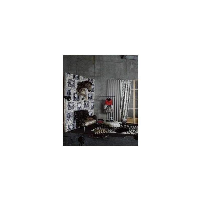 tissu arles christian lacroix d co en ligne tissus. Black Bedroom Furniture Sets. Home Design Ideas