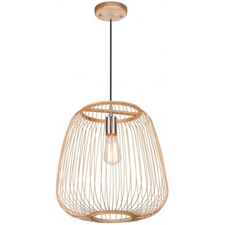 suspension merta bois naturel linea verdace d co en. Black Bedroom Furniture Sets. Home Design Ideas