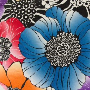 Tissus fleurs animaux d co en ligne tissu d - Tissu d ameublement design ...