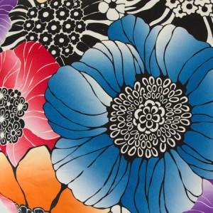 tissus fleurs animaux d co en ligne tissu d. Black Bedroom Furniture Sets. Home Design Ideas