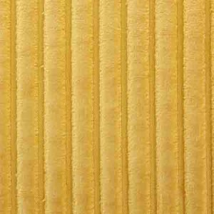 Tissu Coomba jaune, Missoni Home