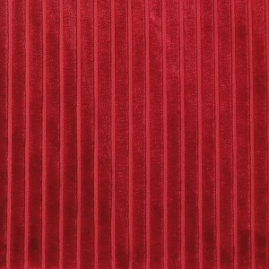Tissu Coomba rouge, Missoni Home
