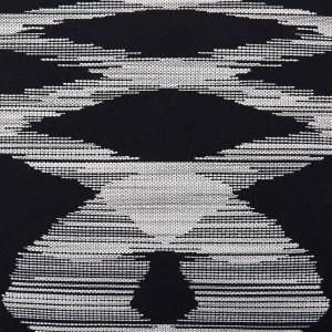 Tissu Salamanca noir, Missoni Home