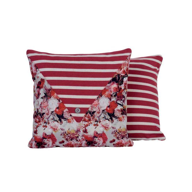 coussin messager laque jean paul gaultier d co en ligne coussins. Black Bedroom Furniture Sets. Home Design Ideas