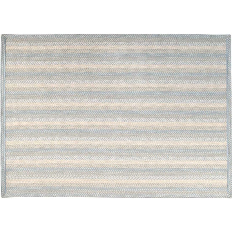 tapis natte bleu ext rieur toulemonde bochart d co en ligne tapis. Black Bedroom Furniture Sets. Home Design Ideas