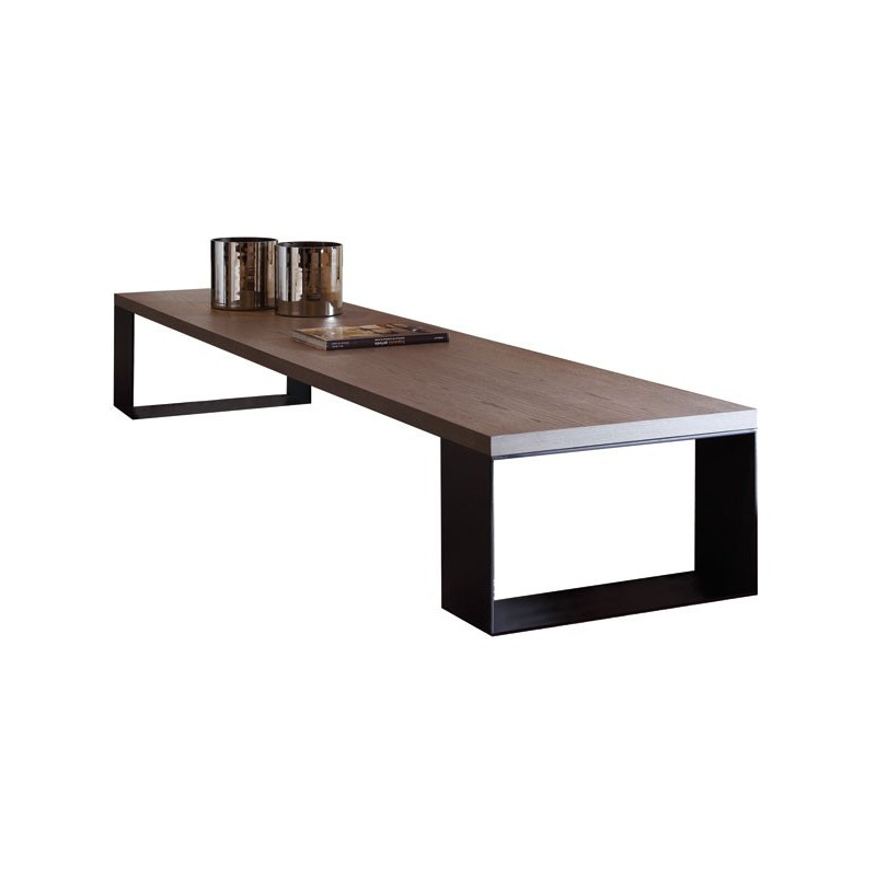 Table basse rectangulaire belize ph collection d co en - Table de salon rectangulaire ...