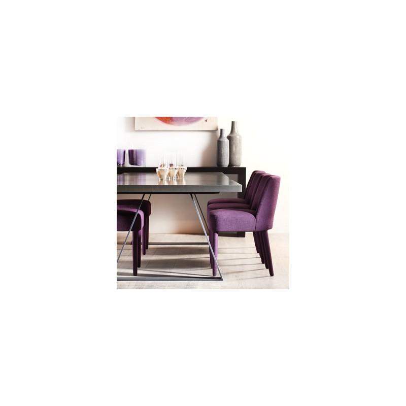 Table de salle manger tr teaux ph collection d co en ligne tables de sa - Treteaux table manger ...