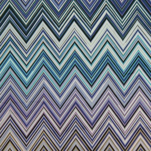 Tissu Jarris 150 by Missoni Home