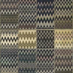 Tissu Mahan by Missoni Home