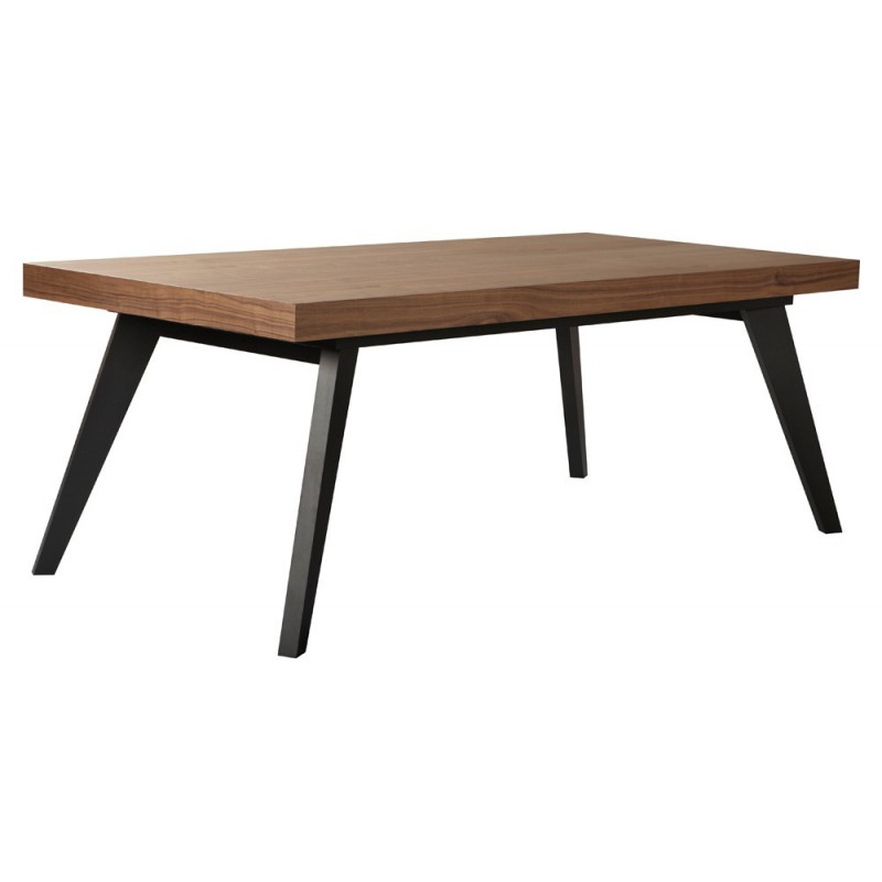 Table de salle manger kyll by azea tables de salle a for Table de salle a manger evolutive