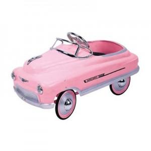 voitures p dales faites d couvrir les r ditions de jouets anciens votre enfant d co. Black Bedroom Furniture Sets. Home Design Ideas