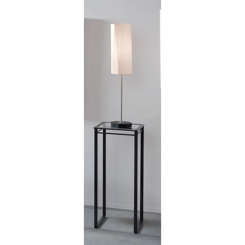 sellette graphic anthracite verre un autre regard d co. Black Bedroom Furniture Sets. Home Design Ideas