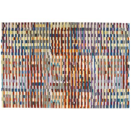 Tapis Cinetic multicolore by Toulemonde Bochart