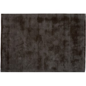 Tapis Echo anthracite, Toulemonde Bochart