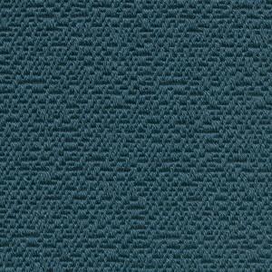 Tissu Casbah indigo by Lelievre