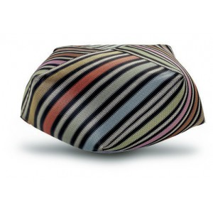Pouf Prescott diamant 156, Missoni Home