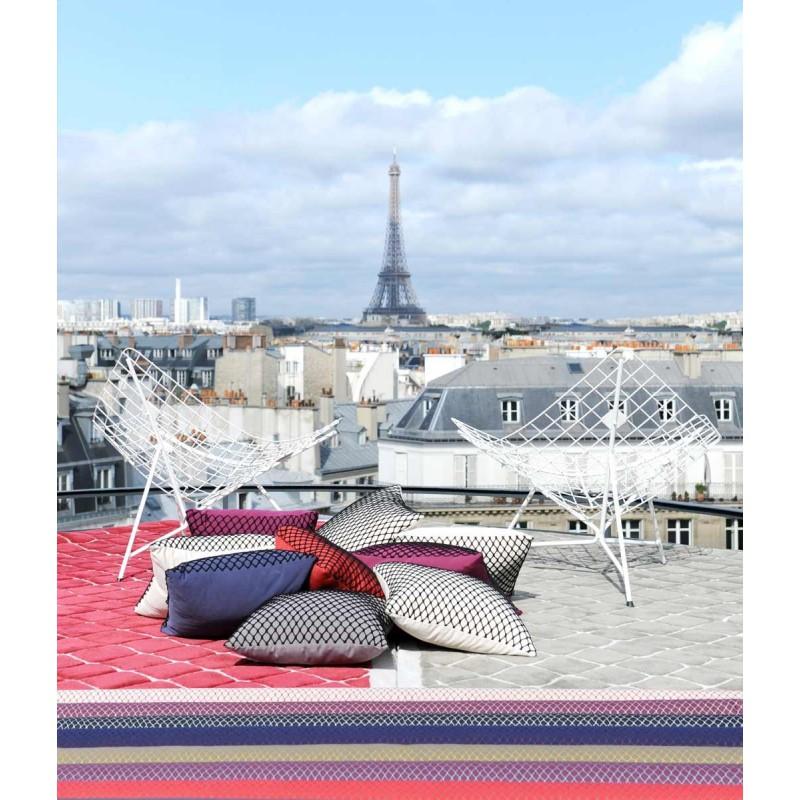 tissu cabaret laque jean paul gaultier d co en ligne tissus. Black Bedroom Furniture Sets. Home Design Ideas