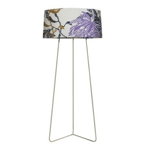 Lampadaire Sophie Mezbir 156 by Missoni Home