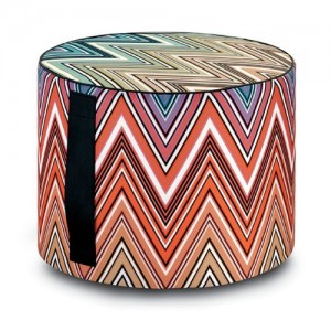 Pouf Kew 159 Exterieur by Missoni Home
