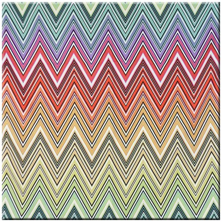 Tissu Kew 159 outdoor by Missoni Home