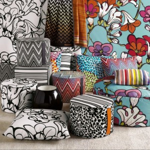 Collection Garden New by Missoni Home