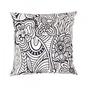 Coussin Cartagena carré by Missoni Home