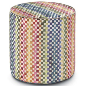Pouf Maseko 156 by Missoni Home