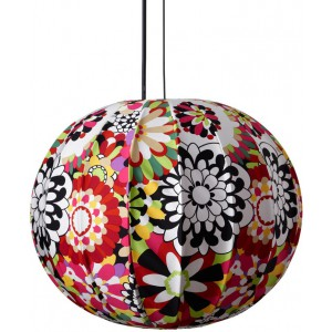 Suspension Bubble Vevey 59 by Missoni Home