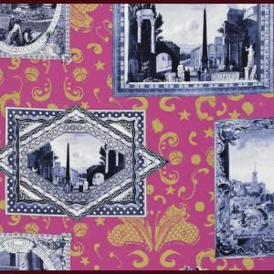 Tissu Arles Christian Lacroix