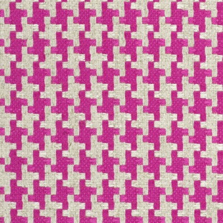 tissu zeno fuchsia designers guild d co en ligne tissus d 39 ameublement. Black Bedroom Furniture Sets. Home Design Ideas