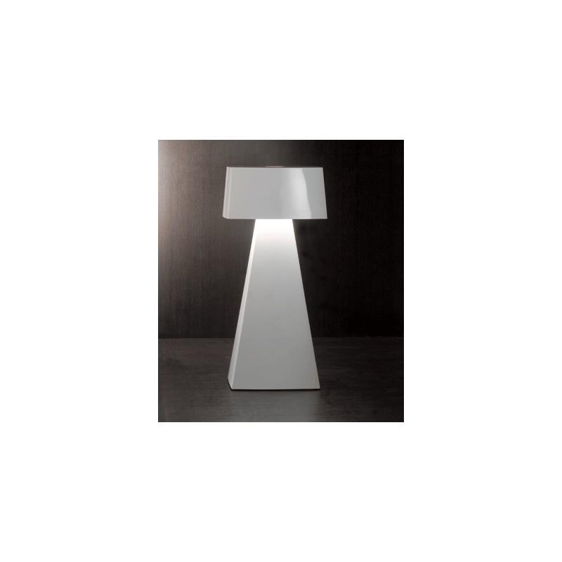 lampadaire bag blanc exterieur penta light d co en ligne lampadaires ext rieur. Black Bedroom Furniture Sets. Home Design Ideas