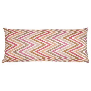 Coussin Nesterov carré by Missoni Home