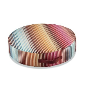Pouf Jacaranda 59 by Missoni Home