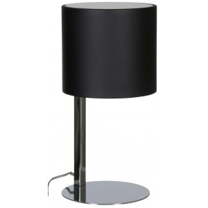 Lampe Circle Two noire, Linea Verdace