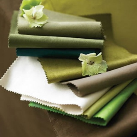 Tissu faux-daim Mezzola 30 coloris, Designers Guild