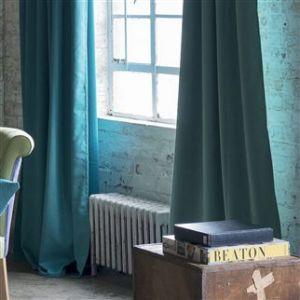 Tissu occultant Mezzola Alta 32 coloris, Designers Guild