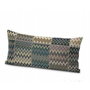 Coussin Mahan rectangulaire, Missoni Home