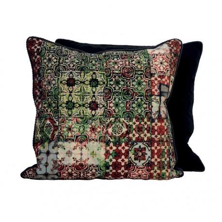 coussin solide laque jean paul gaultier d co en ligne coussins. Black Bedroom Furniture Sets. Home Design Ideas