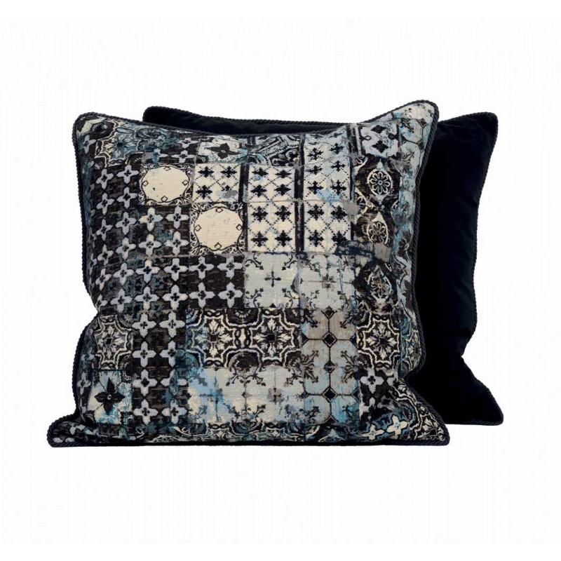 coussin solide ciel jean paul gaultier d co en ligne coussins. Black Bedroom Furniture Sets. Home Design Ideas