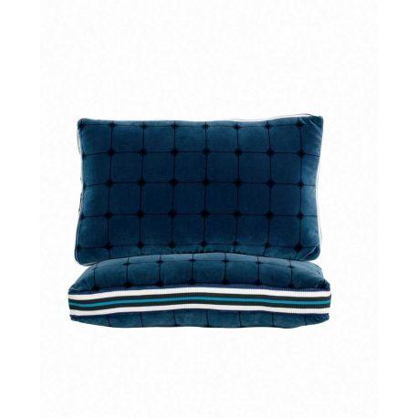 coussin bombers p trole jean paul gaultier d co en ligne coussins. Black Bedroom Furniture Sets. Home Design Ideas