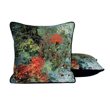coussin dame de fer jean paul gaultier d co en ligne coussins. Black Bedroom Furniture Sets. Home Design Ideas