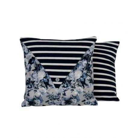 coussin messager sable jean paul gaultier d co en ligne coussins. Black Bedroom Furniture Sets. Home Design Ideas