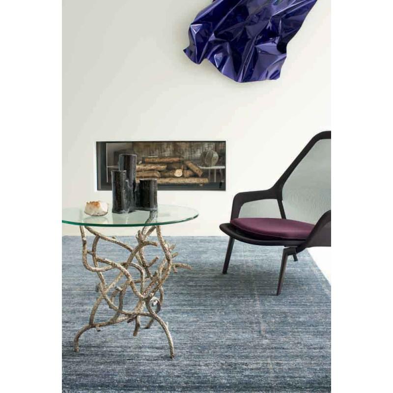 tapis stone anthracite toulemonde bochart d co en ligne tapis. Black Bedroom Furniture Sets. Home Design Ideas