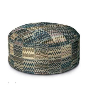 Pouf Mahan by Missoni Home