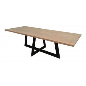 Table de salle à manger Carat Classic rectangulaire