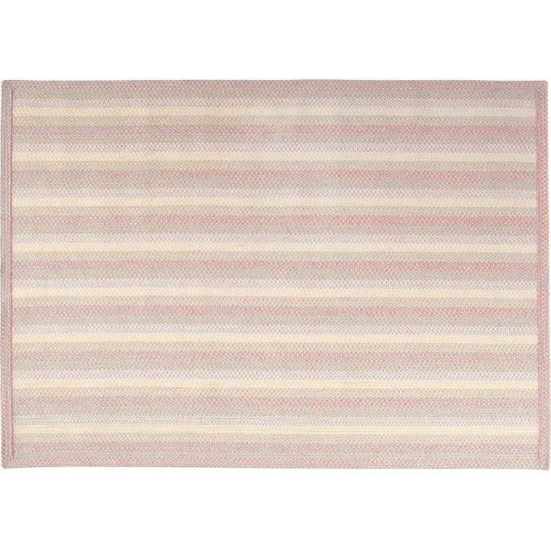 tapis natte rose ext rieur toulemonde bochart d co en. Black Bedroom Furniture Sets. Home Design Ideas