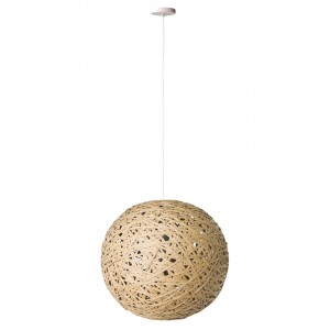 Suspension Globe, Now's Home
