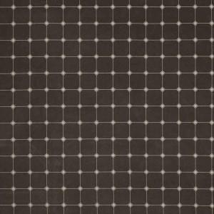 Tissu Velours de coton Zen Anthracite, Jean Paul Gaultier