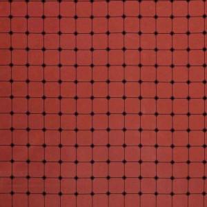 Tissu Velours de coton Zen Pollen, Jean Paul Gaultier